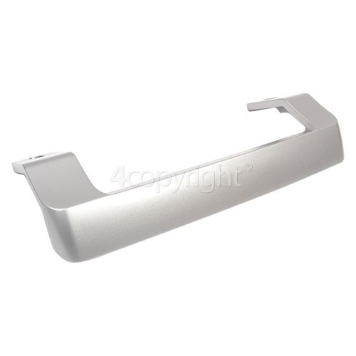 Beko Fridge Freezer Door Handle - Silver