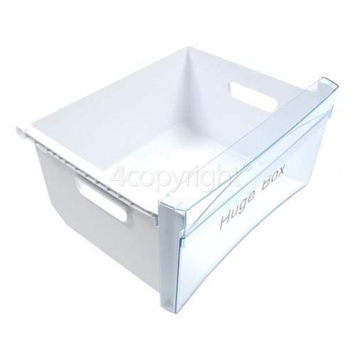 Long Freezer Drawer