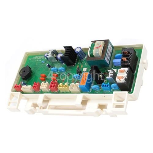 LG Control Module