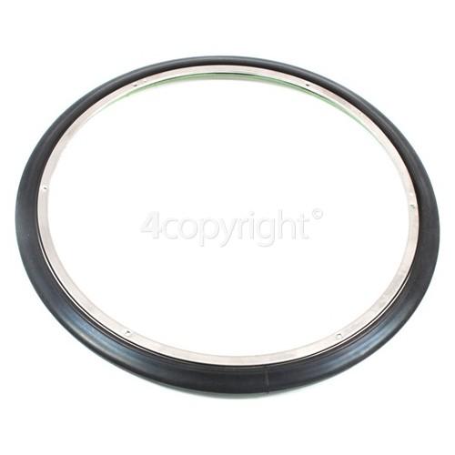 Grundig Rear Drum Tightness Plate Assy