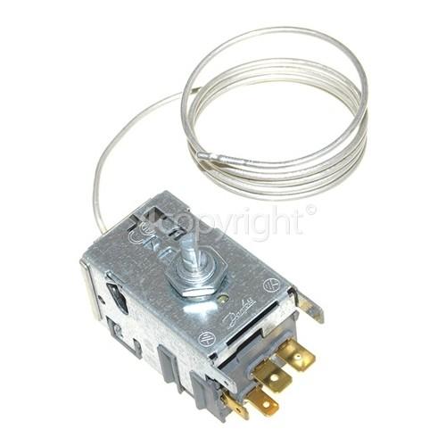 Bosch Regulator-temperature Thermostat Danfoss 077B6658