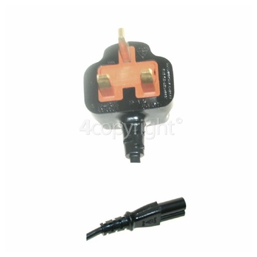 JVC Cable Mains