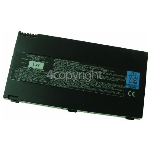 Sharp PCMV1214 Laptop Battery