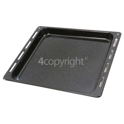 Hoover Enamelled Oven Drip Tray