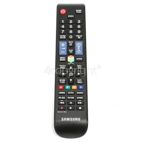 Samsung BN59-01198Q TV Remote Control