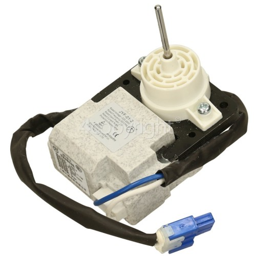 Fridge Fan Motor Ac 220/240V 2W : Shanghai Powerful JYF-01-2 R50243054 2600RPM 2W