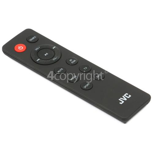 JVC TH-WL311B Soundbar Remote Control