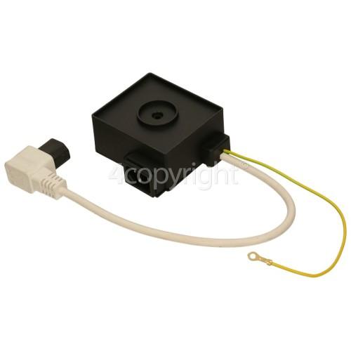 Rangemaster Control Filter