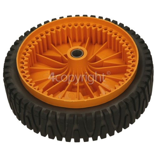 McCulloch Front Wheel