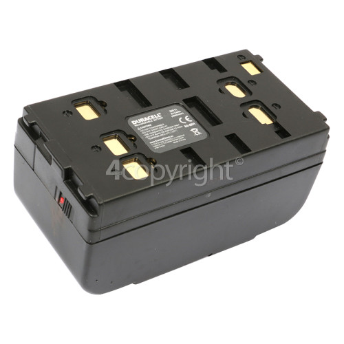 JVC Camcorder Battery