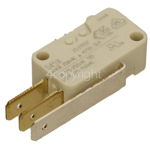 Bosch Micro Switch : D45X 3tag (A)