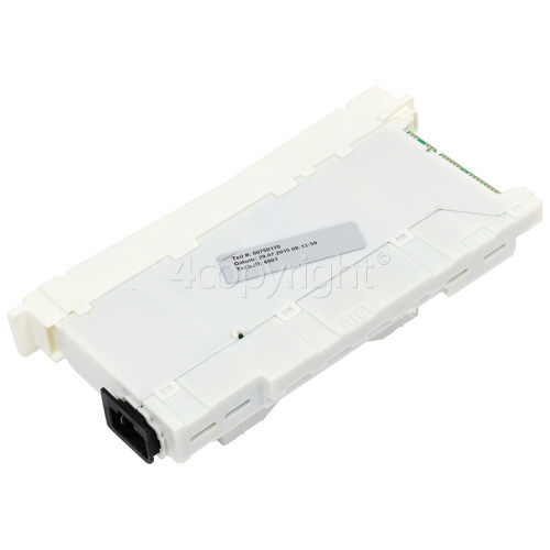 Neff Control Module Programmed : SELCOM GROUP 9000727502 NOTE Only To Be Fitted By Experienced Engineer ONLY 750170FOR