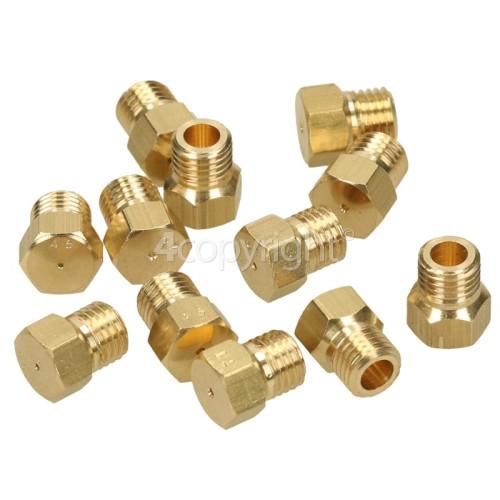 Bosch Lpg Injector Nozzle Set