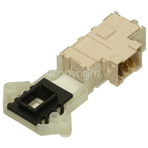 LG Interlock Switch Assembly Locker