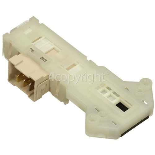 LG F1256QD Interlock Switch Assembly Locker : KM Concore 6601EN1003D