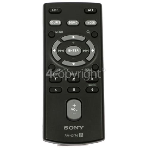 Sony RMX174 Remote Control