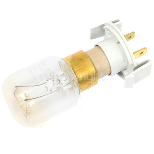 Indesit MWI 222.1 X UK Lamp