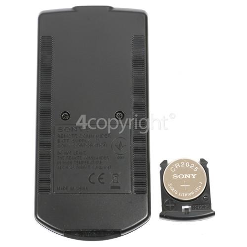 Sony RX-X170 Car Multimedia Remote Control