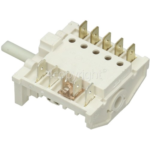 Main Oven Function Selector Switch : Type: 3053/3