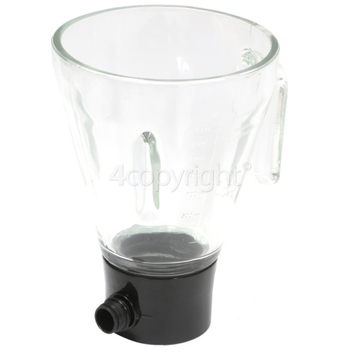 Kenwood Glass Goblet - 2L