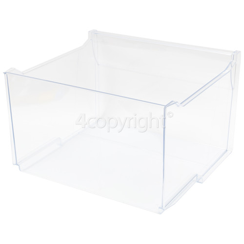 Whirlpool Large Freezer Drawer Assembly