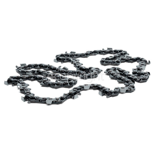 """McCulloch CHO019 30cm (12"""") 49 Drive Link Chainsaw Chain"""