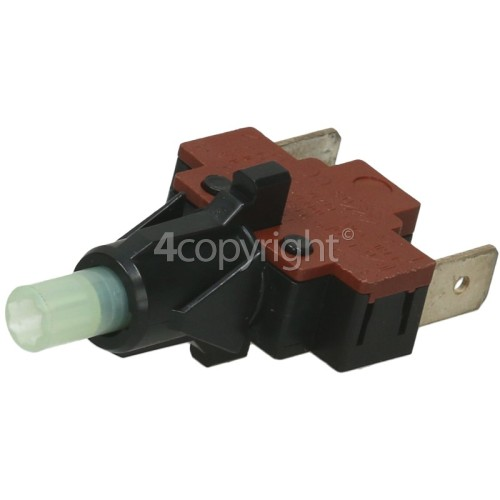 DeDietrich Push Button Start Selector Switch : 2tag