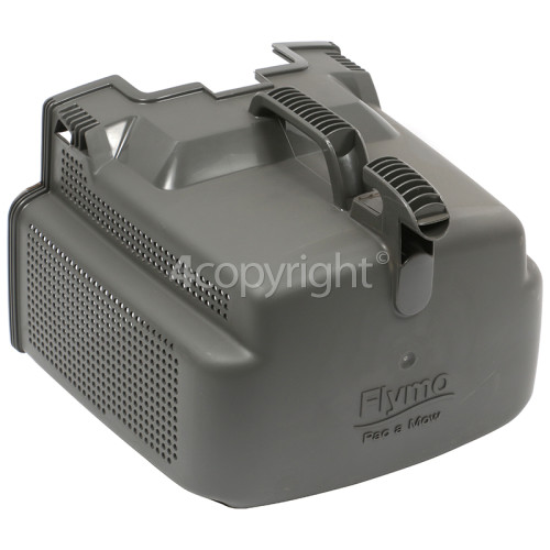 Flymo Power Compact 330 Grass Collection Box