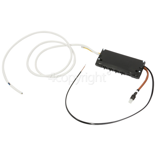 Britannia Cooker Hood Switch Assembly