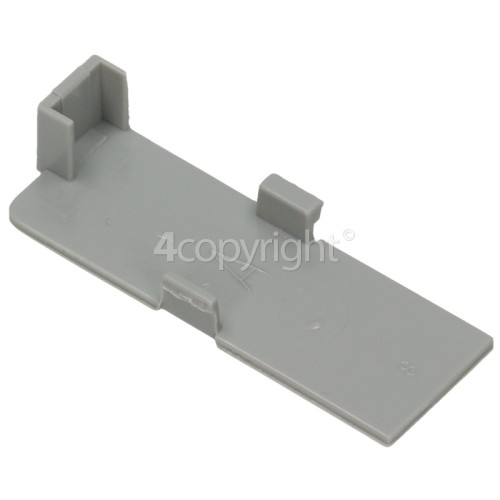 Right Hand Upper Hinge Cover