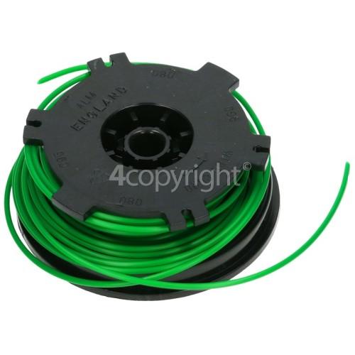 McCulloch SPO045 Spool & Line