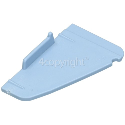 Merloni (Indesit Group) Soap Dispenser Drawer Divider