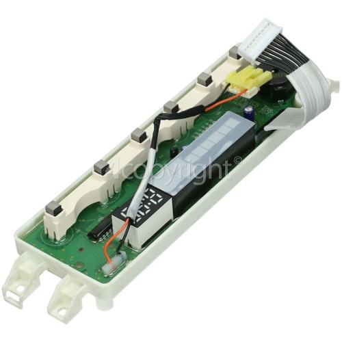 LG Display Control PCB
