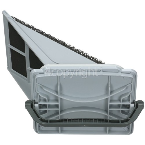 Whirlpool Heat Exchanger Filter Assembly
