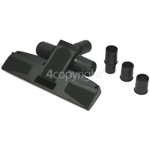 Universal 30.5/32/35mm Push Fit Floor Tool