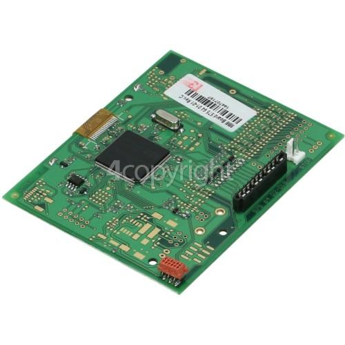 Flymo 1200R Printed Circuit Board Mmi