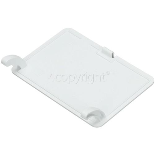 Bosch Filter Flap