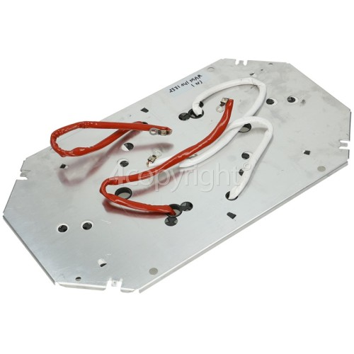 DeDietrich Induction Coil Hotplate