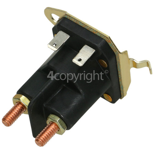 McCulloch M155107HRB Solenoid