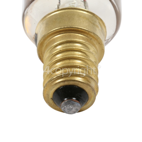 Hotpoint 25W T25 SES (E14) 300º Pygmy Oven Lamp