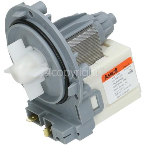LG Drain Pump : Askoll Mod. S3008