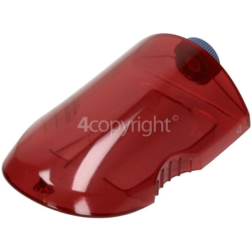 Hoover Water Tank Assembly - Red - 0.7L