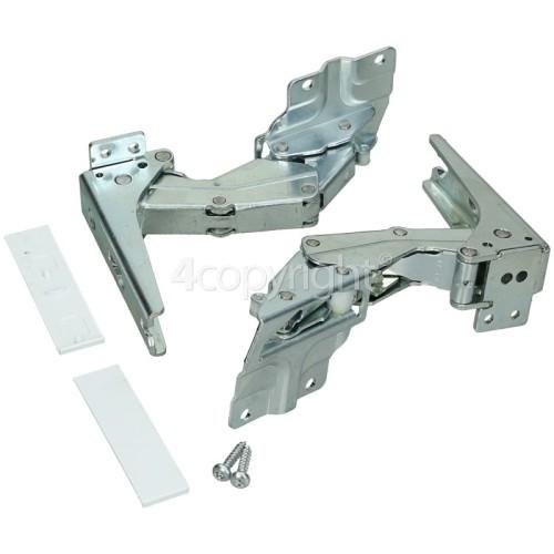 Bosch Integrated Door Hinge Kit
