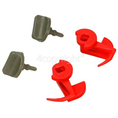 Neff Mechanical Lock (Pack Of 2)