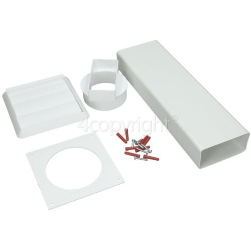 Universal Permanent One-Brick Vent Kit