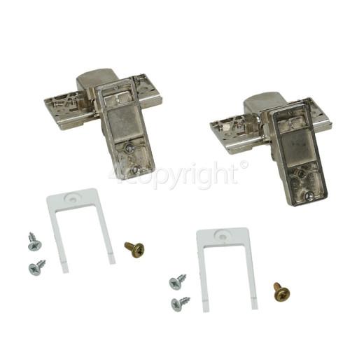 Neff Integrated Door Hinge Kit