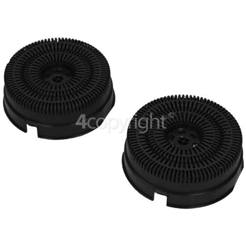 Whirlpool Carbon Filter : Type 58 / AKB000/1