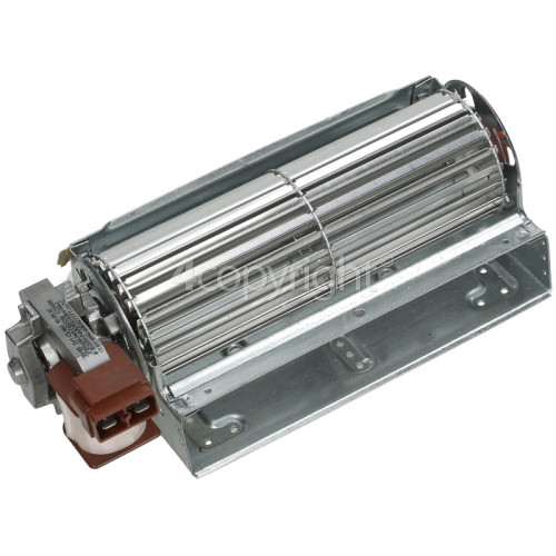 Candy Cooling Fan Motor Assembly : IMS Srl Type 86715 18w