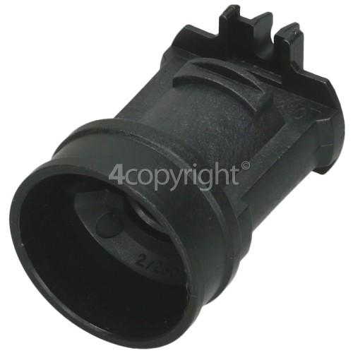 Hotpoint HE61K Lamp Holder