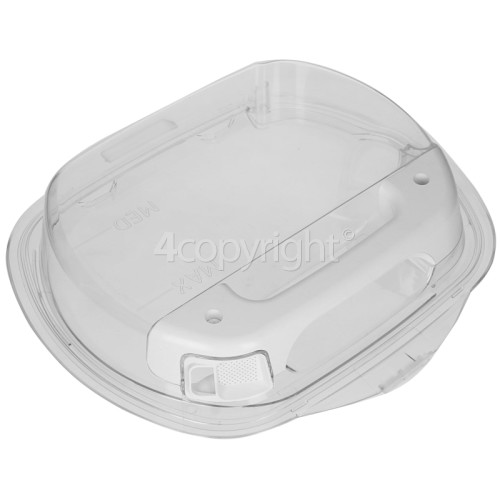 Candy Water Container Assembly